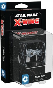 Star Wars: X-Wing - TIE/rb Heavy Expansion Pack